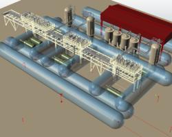 9. Gas Detectors
