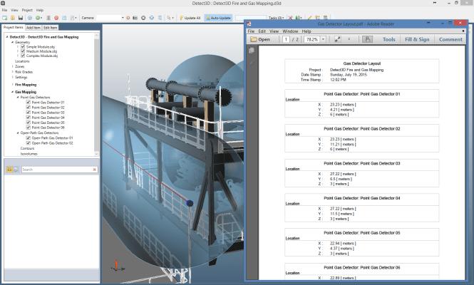 Detect3D-PDF-Reports