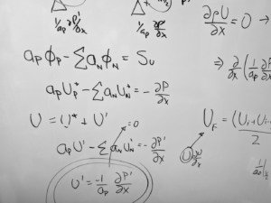 Automatic Numerical Setup
