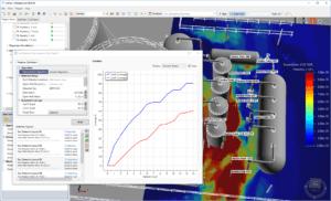 Gas Detector Optimization
