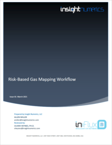 Risk-Based Gas Mapping Workflow Document