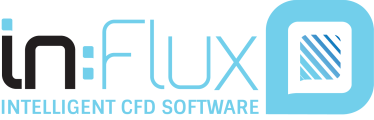 in:Flux Logo