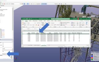 Detect3D v2.52 Release Highlights - Export Detector Groups