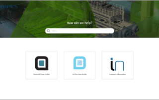 Insight Numerics Online User Guide Front Page